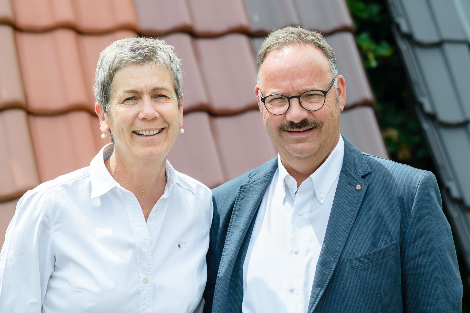 Angelika und Christoph Possemeyer